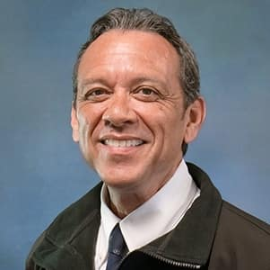 Jim Gonzales