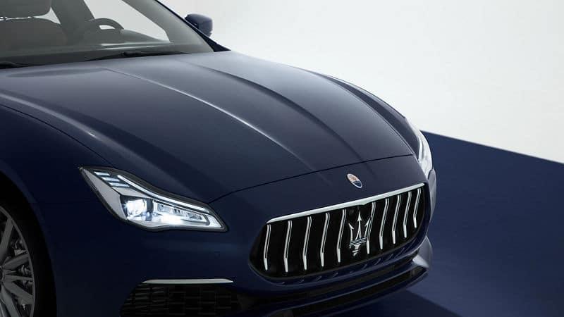 Maserati Of Santa Monica