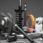 Maserati parts online