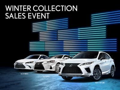 1.9% APR ON 2017 & 2018 Certified RX, ES & IS Models
