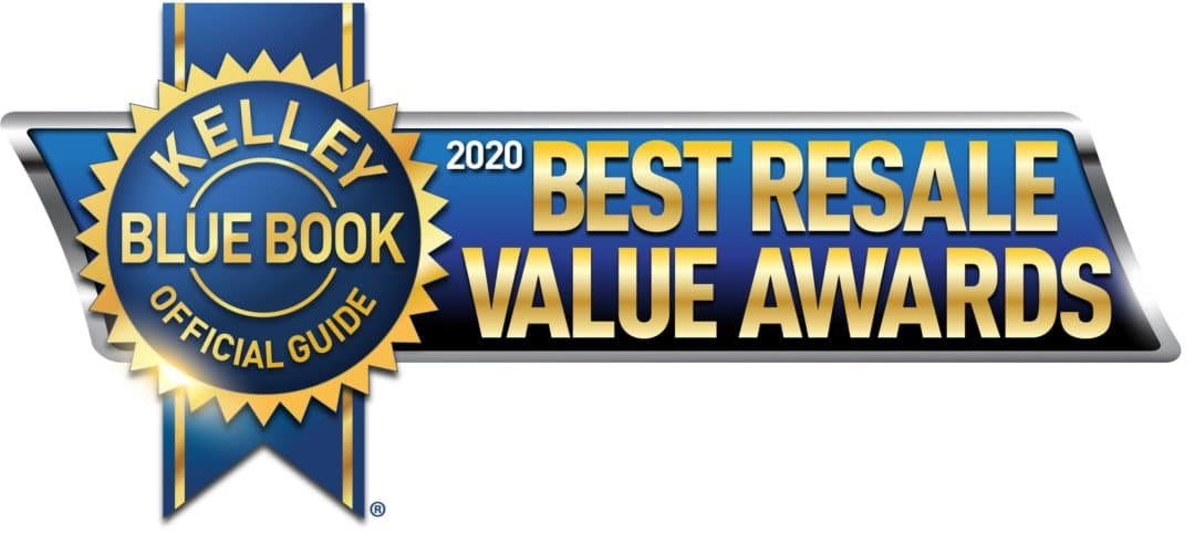 KBB Best Resale Value Awards Southfield MI