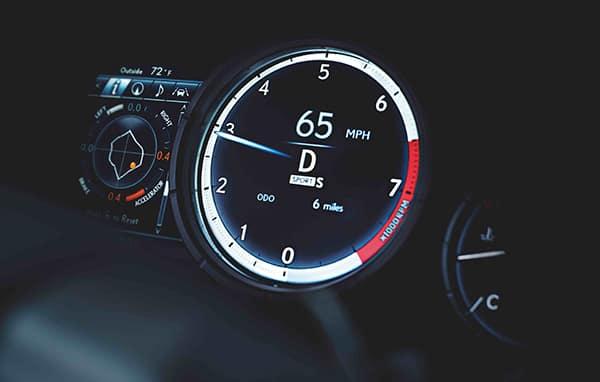 Lexus RX Performance Utica MI