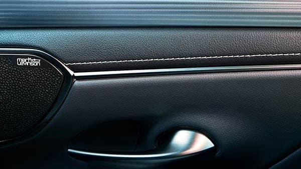 2021 Lexus RX Interior Southfield MI
