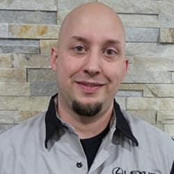 Jason Shubitowski