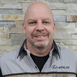 Jeff O'Connor