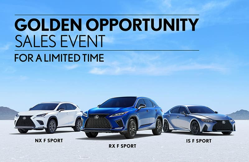 <strong>FINANCING AS LOW AS 0% ON CERTIFIED LEXUS MODELS</strong>