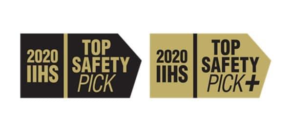 IIHS 2020 Awards Detroit MI