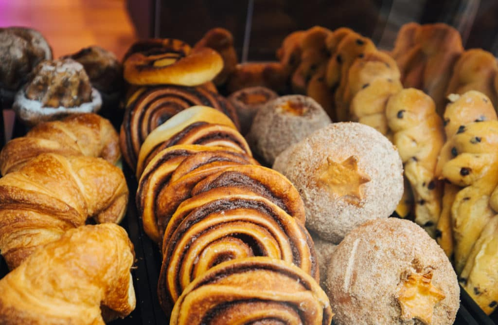 Birmingham Bakeries