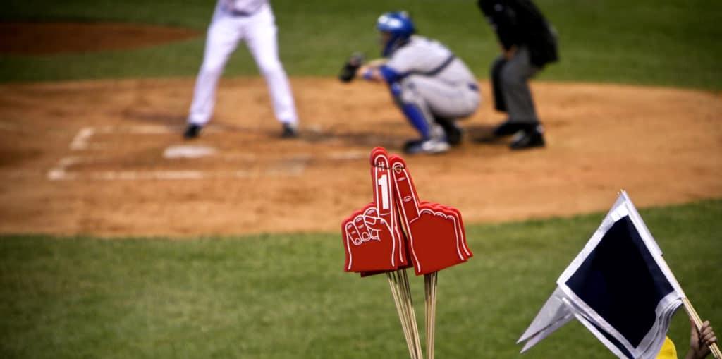 2019 SEC Baseball Tournament