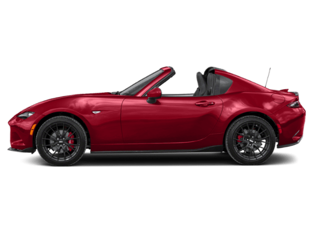 2019 Mazda MX-5-Miata RF side lg