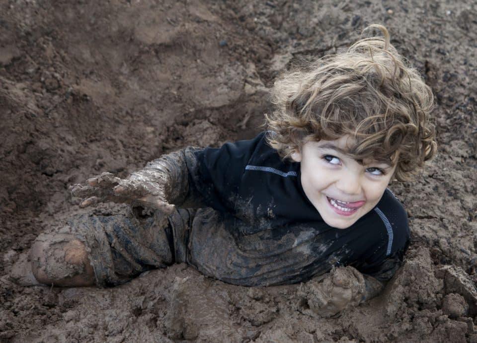 Mud Factor Birmingham