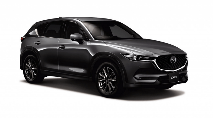 Huge Deals On A 2020 Mazda Cx 5 In Pelham Al