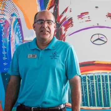 Archie Salinas