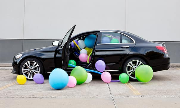 Mercedes-Benz Warranty