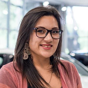 Emily Gonzales