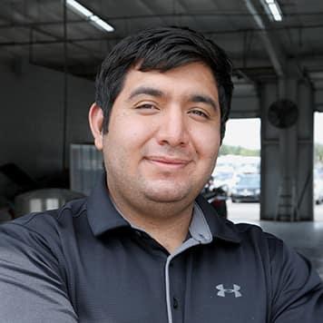 Jose Dominguez Espinoza