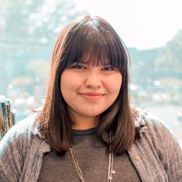 Luzelia Martinez