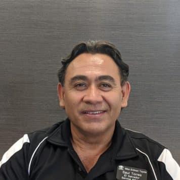 Saul Torres