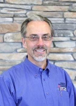 Terry Krezbetkowski