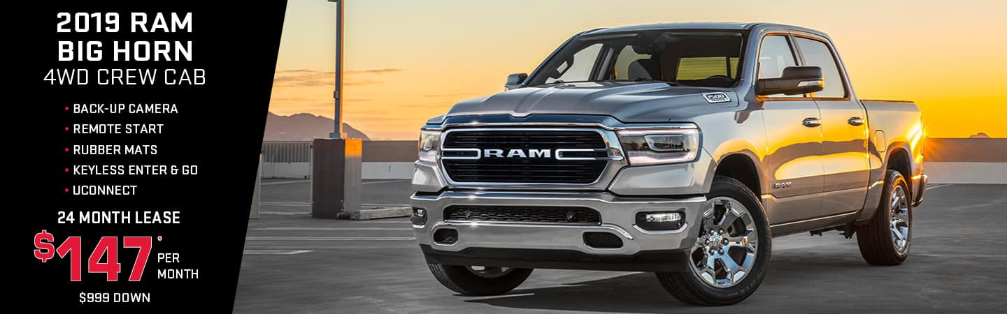 silver ram promotion