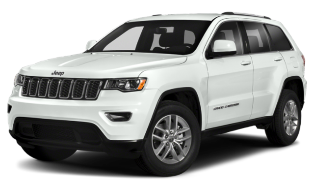 2020 jeep grand cherokee white exterior