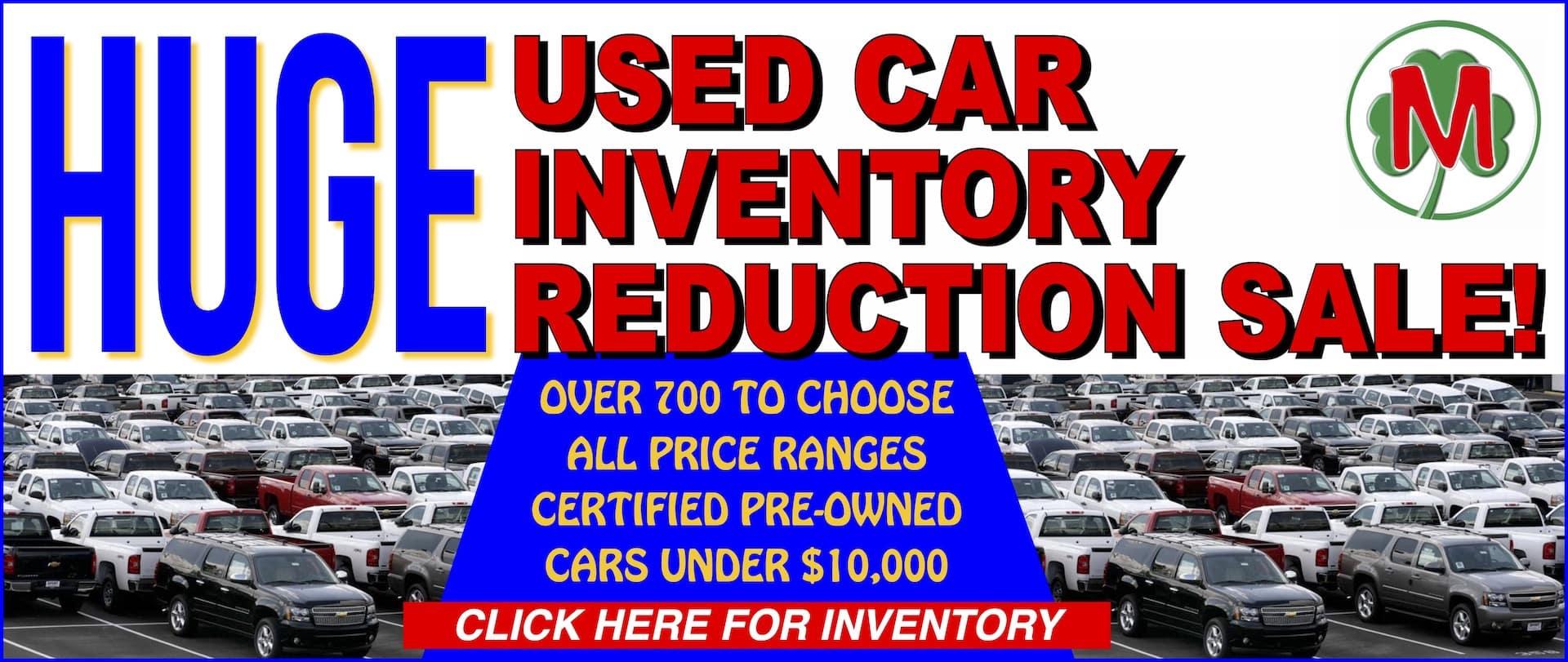 1800×760 Used Car Super Sale JAN2021