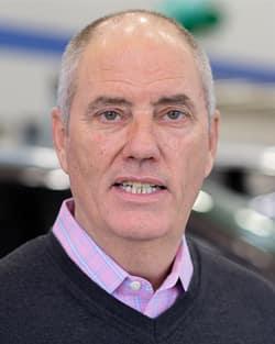 Peter J. Leahy
