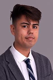 Fabian Escobedo