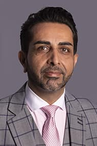 Scott Asehfi