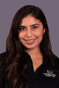 Yasmine Ghanem