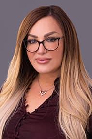 Silvia  Magana
