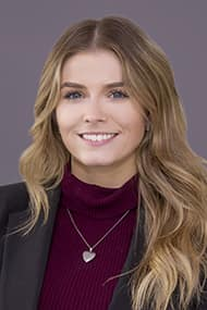 Kaitlyn Cracknell