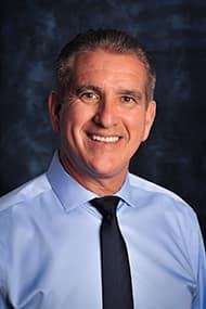 Ted Schwartz