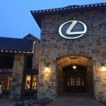 Lexus at Dominion