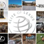 Lexus Elite 2015