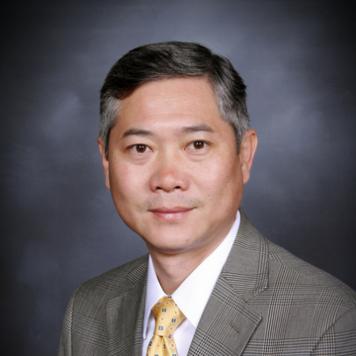 Frank Jiang