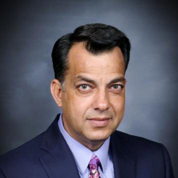 Prakash M. Punjabi