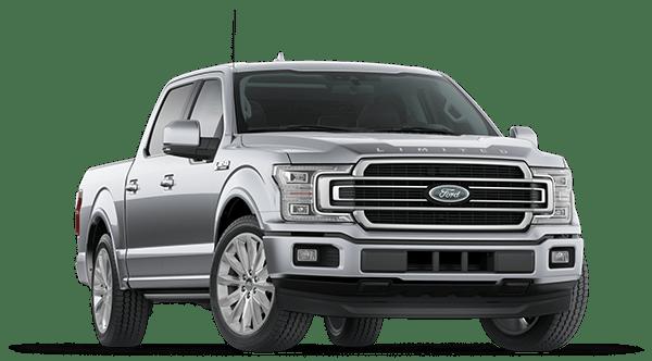 2020 Ford F 150 Limited Trim