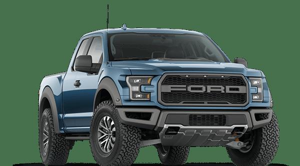 2020 Ford F 150 Raptor Trim