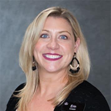 Erin Cowan