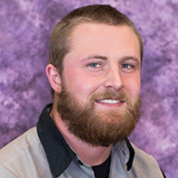 Garrett Irwin