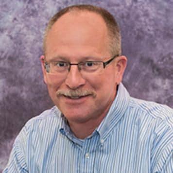 Mark Heineman