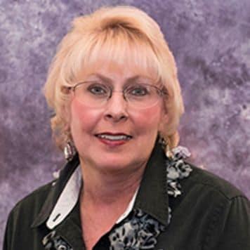 Phyllis Hackman