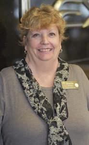 Brenda Smiddy