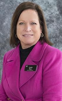Lynn Hearn