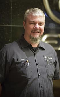 Randy Dozier