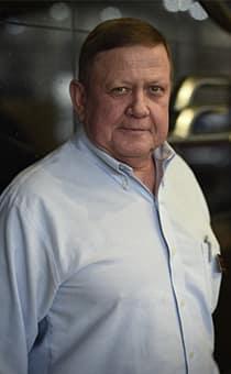 Rick Keitz