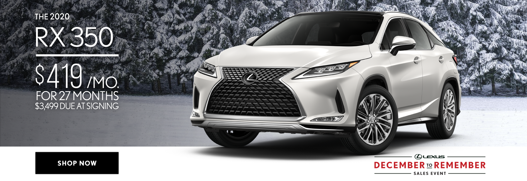 lease-special-new-2020-lexus-rx-350-cincinnati-ohio