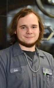 Cole Knasel