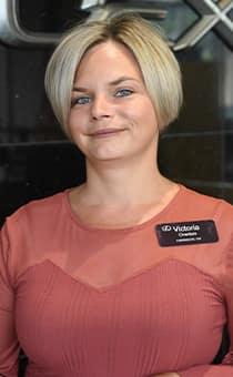 Victoria Overton